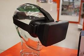 A Head Mounted Display fro VR