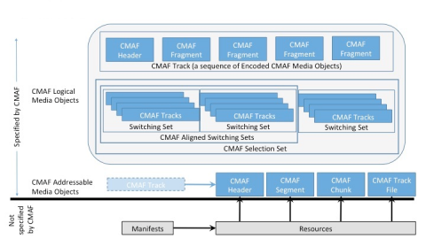 Common Media Application Format Brings The Bitstreams Together | MPEG