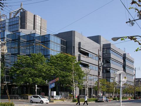 Kyoto Research Park (KRP) - MPEG 91 venue